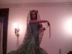 フラメンコのお人形